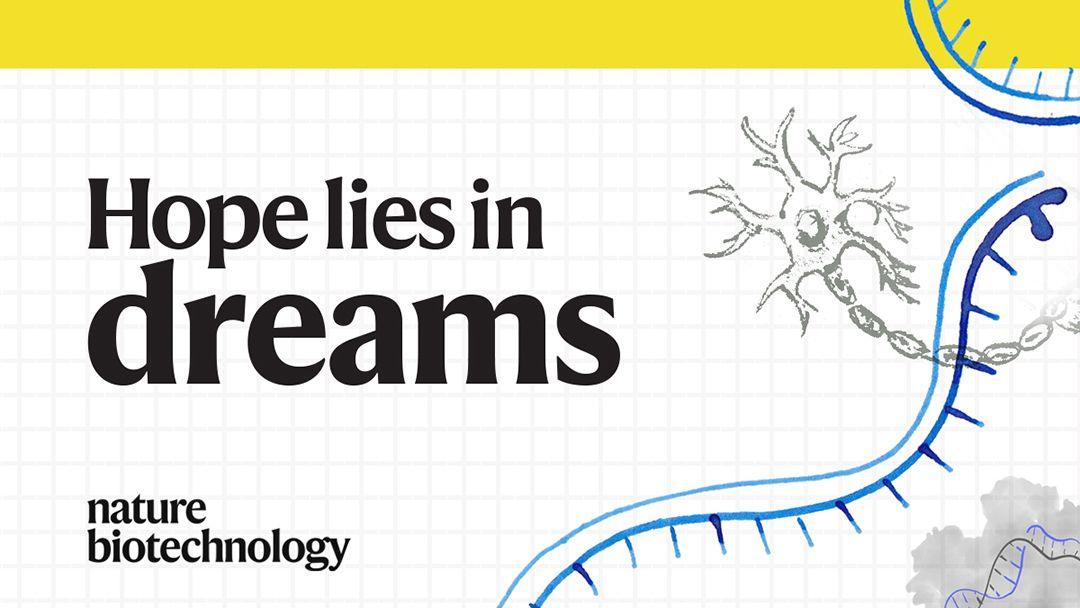 Hope lies in dreams thumbnail