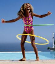 The Ig Nobel for Physics: the science of hula-hooping.