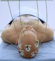Scalp electrodes could help you think faster.