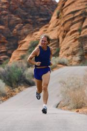 Humans may have spent millions of years honing their distance running.