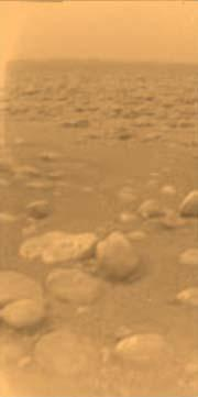 Huygens' mission to Titan has worked almost perfectly.