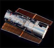 The Hubble telescope's funding lifeline has been cut.