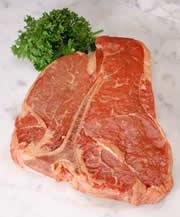 Meat contains important micronutrients.