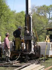 New cores drilled in east Texas could upset the Chicxulub theory.