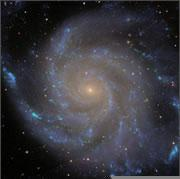 One in a million: hordes of galaxies are awaiting classification as spiral or elliptical.