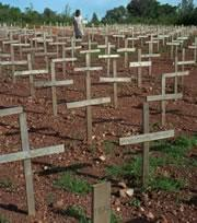 Genes seem to influence how vividly survivors of the Rwandan genocide recall their experiences.