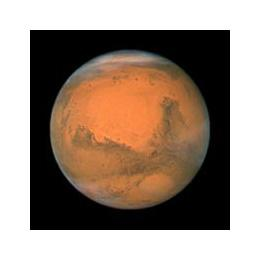 Mars mission delayed : Nature News