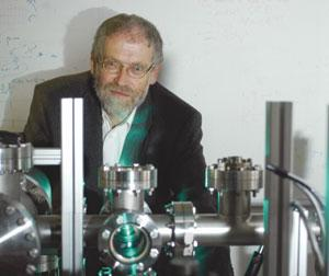 In the quantum world, says Anton Zeilinger, what you see may depend on how the measurements are made.