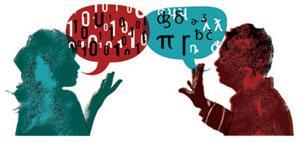 language the language barrier nature news