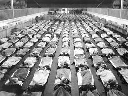 flu victims