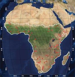 Digital soil map for Africa launched : Nature News on map of south american countries, horn of africa countries, map of africa only, map of ancient africa, map of african nations, map of england, asia map with countries, map of caribbean countries, map of europe, map of iraq, map of west africa, map of north america, map of asia, map of world countries, map of kenya, europe map countries, south america countries, africa outline map with countries, map of east africa, world map with countries,