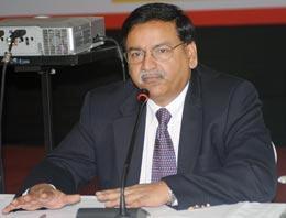 Saleemul Huq