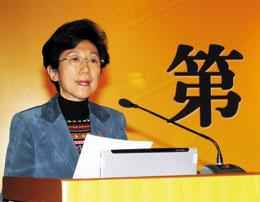 Li Dingdong plans major reforms for Chinese publishing.