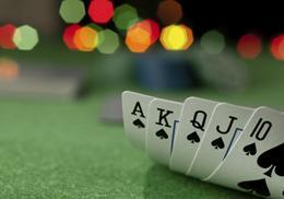 Luck/gambling economic benefits of legalized gambling