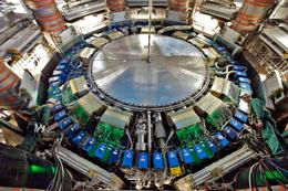 The ATLAS experiment at the Large Hadron Collider: jumping at shadows?