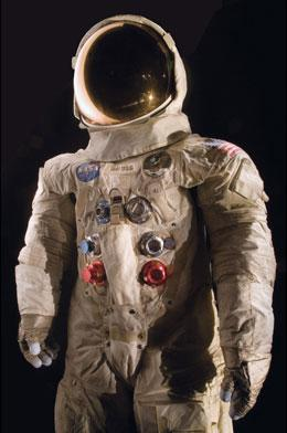 endver of space suits - photo #10