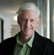 Peter Norvig, Google's director of research