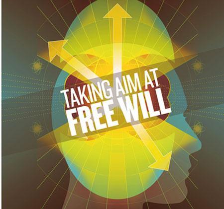 Neuroscience vs philosophy: Taking aim at free will