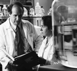 Ralph Steinman used his findings to help design treatments that may have prolonged his life.