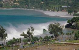 Indian Ocean communities test tsunami warning system