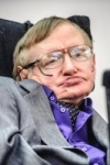 Stephen Hawking: 'There Are No Black Holes'