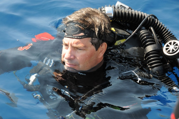 Underwater archaeology: Hunt for the ancient mariner