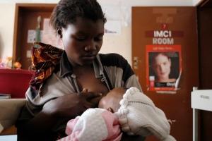 @ Nature/Eric Miller Africapictures.net/Newscom