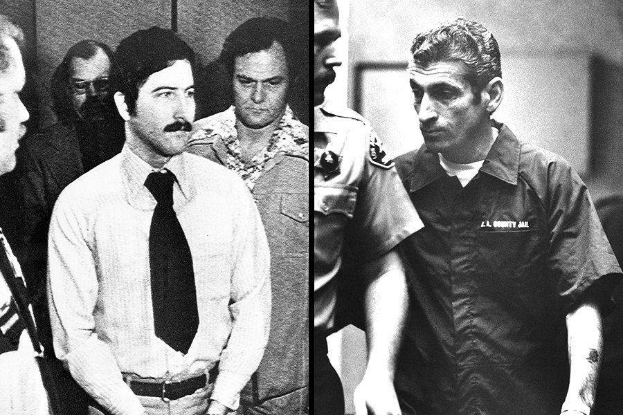 kenneth bianchi and the hillside strangler The hillside strangler is a drama, horror, mystery,  kenneth bianchi is a security guard whose attempts to become a police officer are repeatedly thwarted.