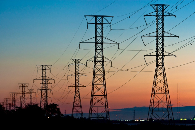 Image result for u.s. electric grid, photos