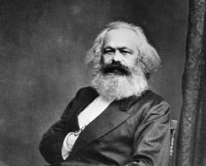 http://en.wikipedia.org/wiki/Karl_Marx