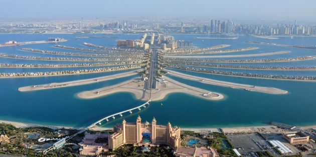 How does coastal development impact the