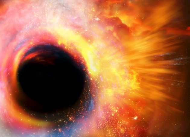 Stephen Hawking: 'There are no black holes' : Nature News ...
