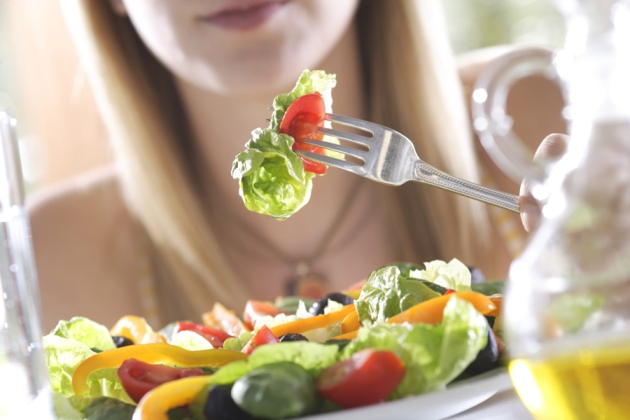 Dietary fibre acts on brain to suppress appetite