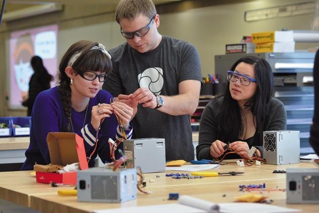 University learning: Improve undergraduate science education
