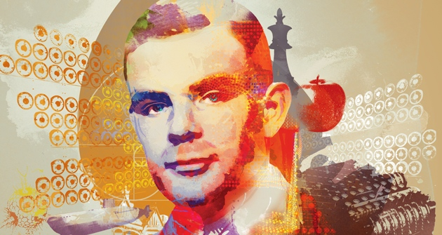 Calling all nerds....celebration of Alan Turing's 100th Turing_featurehead