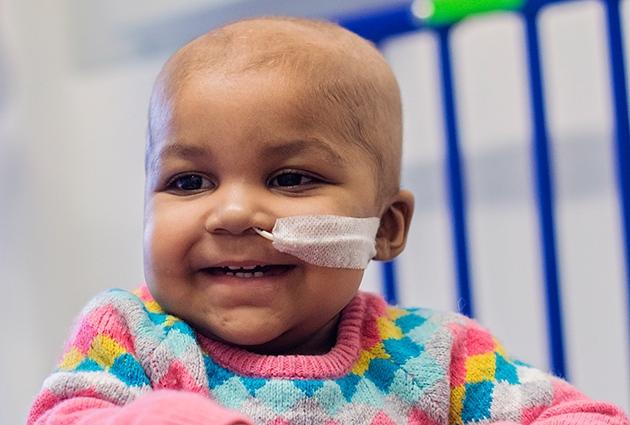 Leukaemia success heralds wave of gene-editing therapies