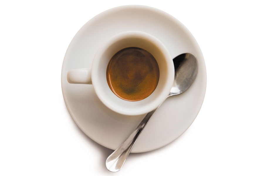Process of extracting caffeine out of the coffee beans or decaffeination,  using dichloromethane or ethyl acetate often destroyed the flavor and alter  the ...