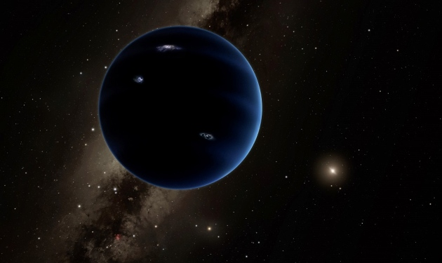 Evidence Grows For Giant Planet On Fringes Of Solar System