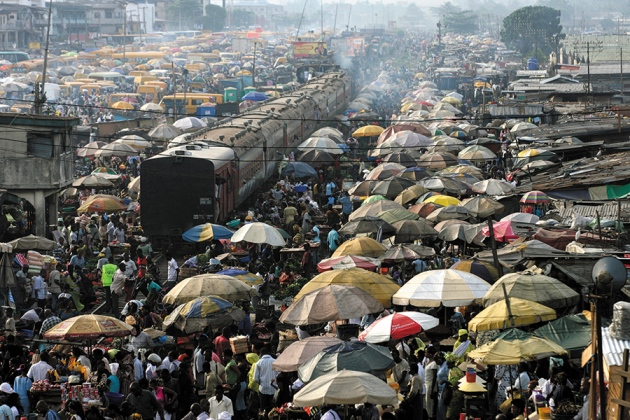 Image result for Population explosion in poor countries photos