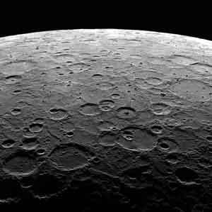 planet mercury surface gravity - photo #16