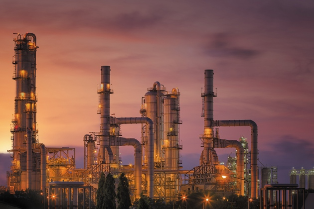 Seven chemical separations to change the world : Nature News