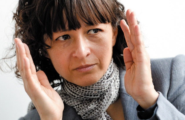 Emmanuelle Charpentier: a key inventor of the                gene-editing technology CRISPR–Cas9.