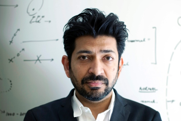 Siddhartha Mukherjee researcher under fire for epigenetics article