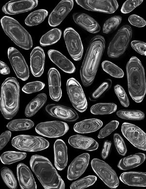 uranium lead dating meteorites august