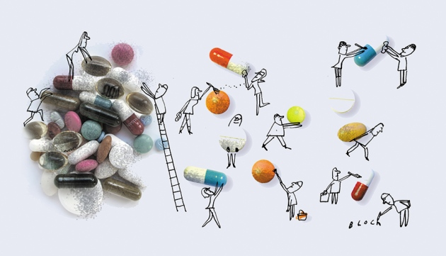 Can you teach old drugs new tricks? : Nature News & Comment