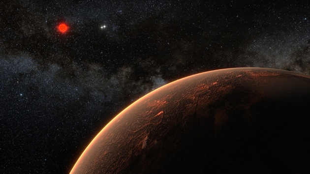 earth sized planet around nearby star is astronomy dream come true