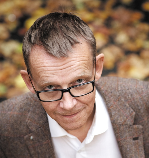 Hans Rosling helped us see the world's possibilities