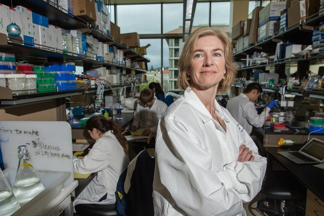 Why the CRISPR patent verdict isn't the end of the story