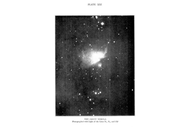 Citizen scientists to rescue 150 years of cosmic images