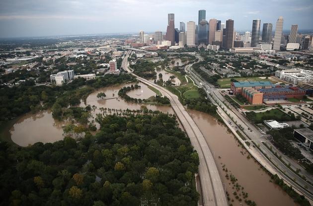 Kardashians donate R6.5m to #HurricaneHarvey disaster relief